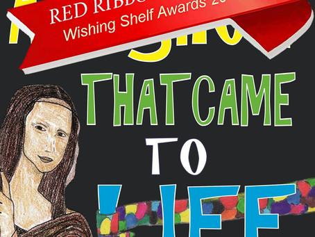 "Feedback from ""The Wishing Shelf Book Awards 2017"""