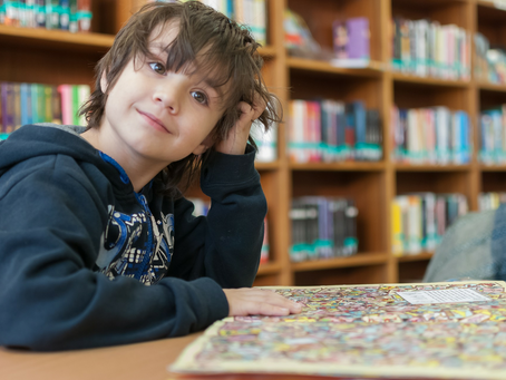11 CRAZY and SURE FIRE ways to keep your kids READING
