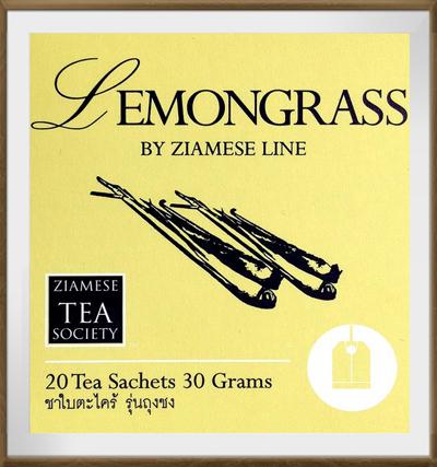 Lemongrass Tea Herbal