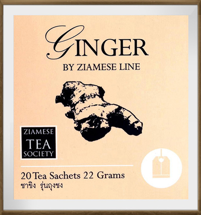 Ginger Tea Herbal