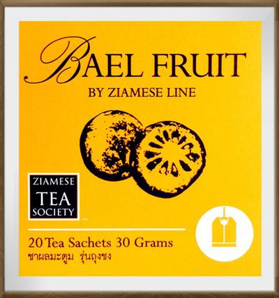 Bael Fruit Tea Herbal