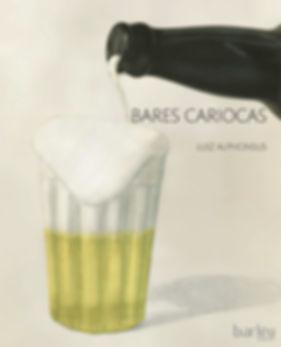 Bares Cariocas - Luiz Alphonsus