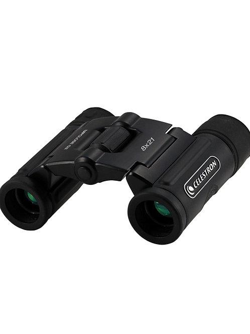Celestron 8x21 Binoculars