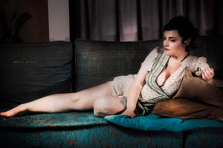 Facebook - Fellini  נחמד שהזכרת לי Shahar Hilla