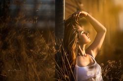 Sun bath_Mod_ Shelly Starosta