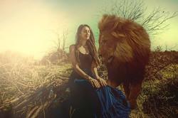 Lions' breath
