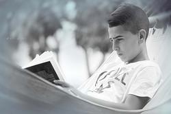 Read boy
