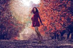 Nature dance_Mod _ Tiki Dafna