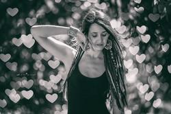 Can you feel, a little love___#הפרוייקט