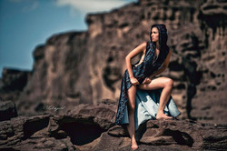 Secrets of the desert queen __Mod_ Tiki dafna_Dsn & styling _ Natali Boychuk