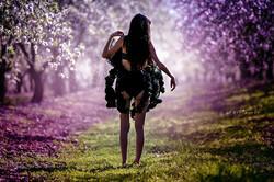 In the garden of Eve_Mod_ Laura Shamailov