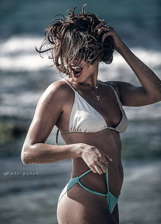 Times of summer_Mod _ Sally Refaeli