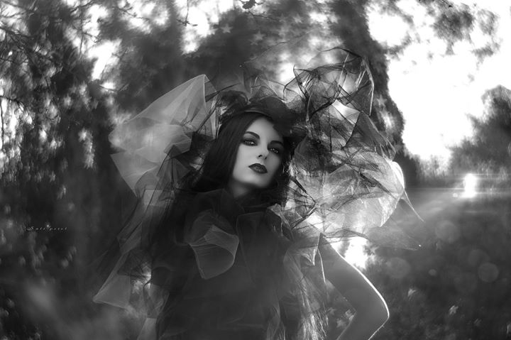 Magicland gardens__Mod_ Laura Shamailov _Styling & Fashion Designer _ Sheli Cherney_Hair & MakMaya E