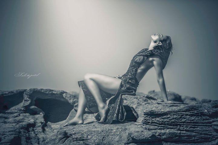 Sun prayer_Mod_ Tiki Dafna_Dsn & styling _ Natali Boychuk