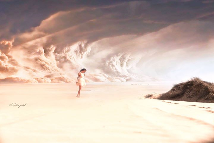 Sand storm_Mod_ שוני דניאל כהן