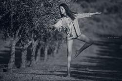 Facebook - Rhythm is a dancer