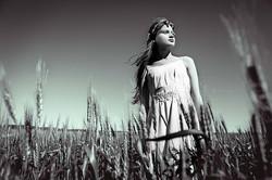 Facebook - Greek goddess of wheat