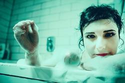 Bath dream