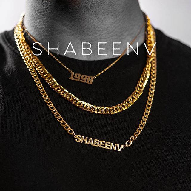 Year Chains 25$ only today _ Free shippi