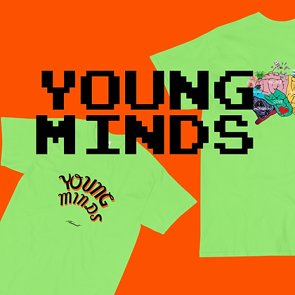 Young Minds T-Shirt