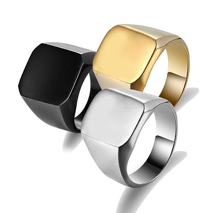 Block Ring