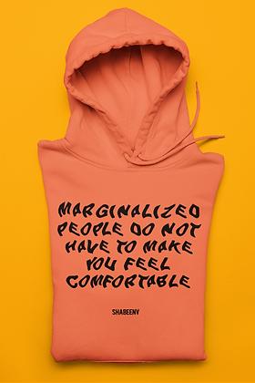 Marginalized Hoodie