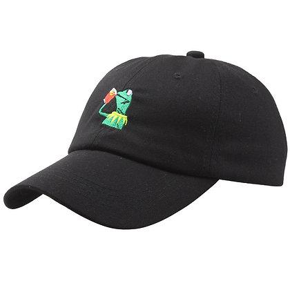 Kermit Cap
