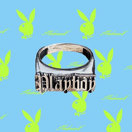 Custom block ring