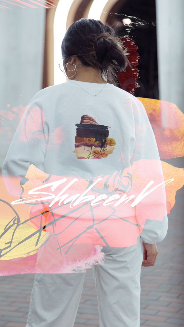 Complexion Sweater