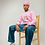 Thumbnail: Spring Tone Brown Privilege Sweatshirt