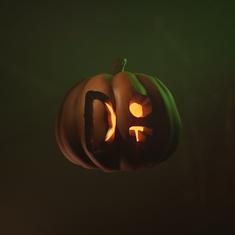 Halloween Dot