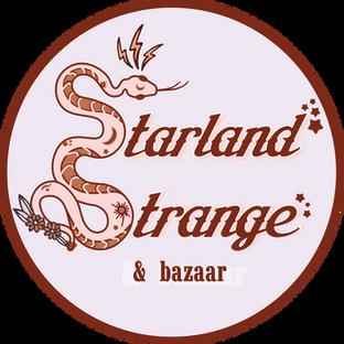 Starland Strange