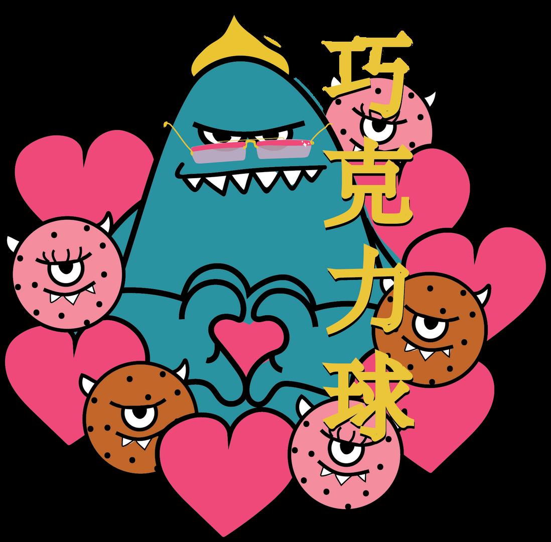 Character Illustration Hong Kong