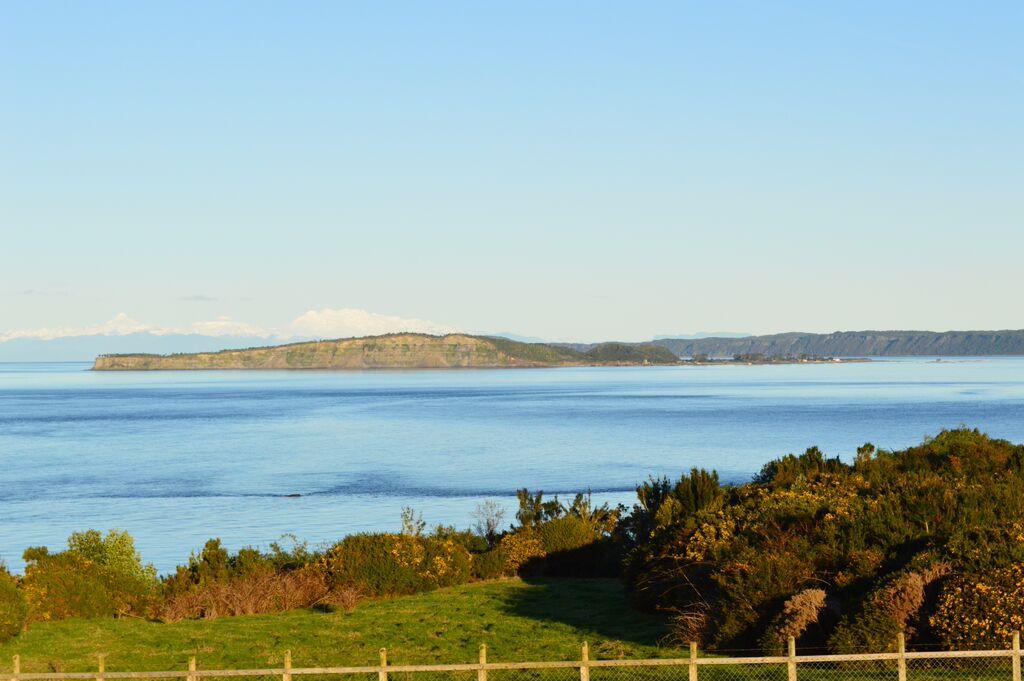 Vista isla acuy