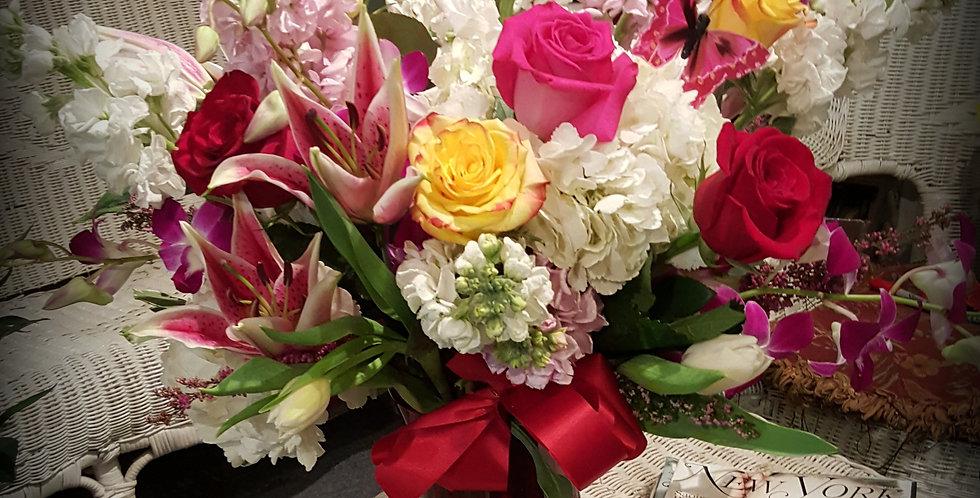 Regency Bouquet