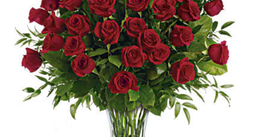 Breathtaking Beauty 3 Dozen Long Stem Roses
