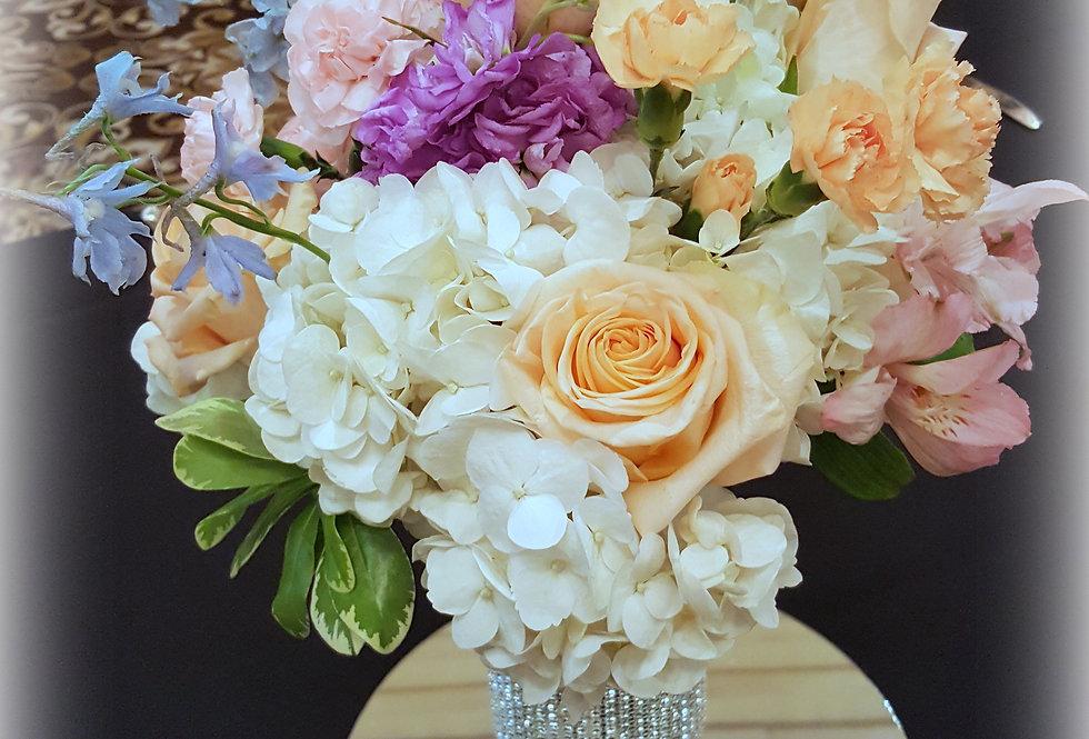 Shimmer Bouquet
