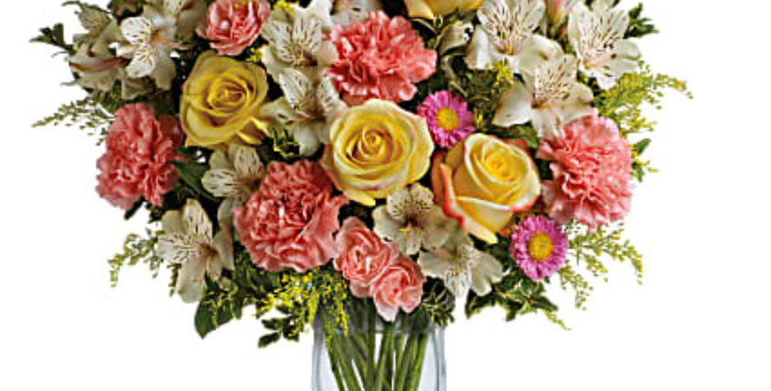 Teleflora Meant to Be Bouquet