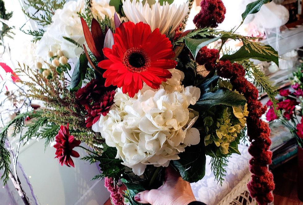 Fantasy Bloom Bouquet