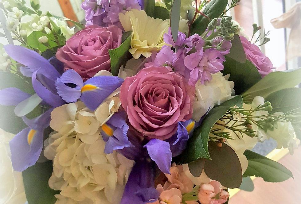 Bouquet Jewels