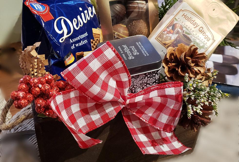 Heavenly Delights Gift Basket