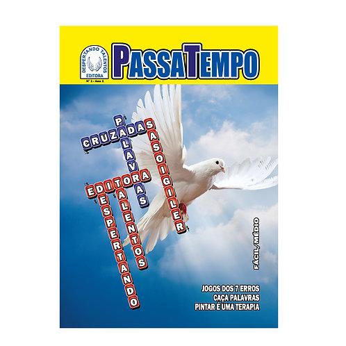PassaTempo - Livro