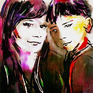 Bonnie & Jones