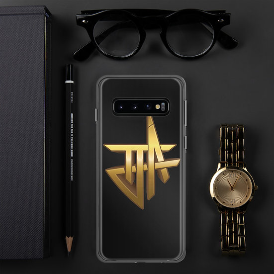 TJA Logo Samsung Case