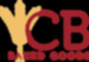 CB Baked Goods Logo - Marion, KS Bakery