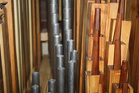 Pipe Organ Tuning