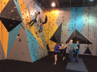 Spring Break Scales New Heights with SOYO