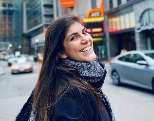 Lara Kezh