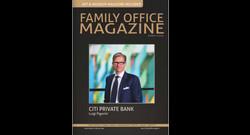 Family Office Magazine 18/06/17