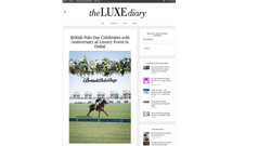 The Luxe Dairy